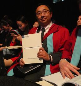 Asterisk, tutor in Sai Wan Ho