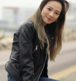 Heily, tutor in Tseung Kwan O
