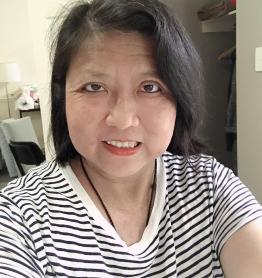 Grace To Ying Wong, tutor in Hong Kong
