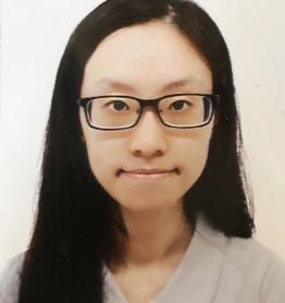 韻欣, tutor in Lung Fu Shan